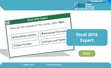 Load image into Gallery viewer, Excel 2016 Mastery Program - eBSI Export Academy