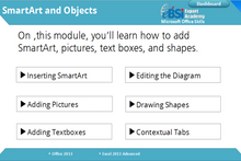 Load image into Gallery viewer, Excel 2013 Advanced - eBSI Export Academy