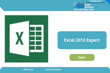 Load image into Gallery viewer, Excel 2013 Expert