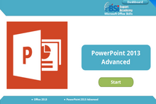 Load image into Gallery viewer, Powerpoint 2013 Advanced