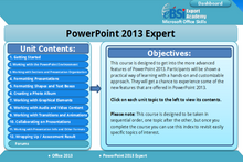 Load image into Gallery viewer, Powerpoint 2013 Expert - eBSI Export Academy