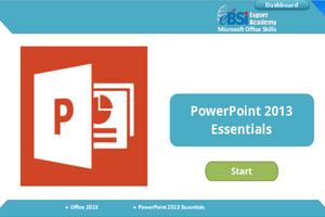 Powerpoint 2013 Essentials - eBSI Export Academy