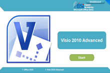 Load image into Gallery viewer, Visio 2010 Advanced - eBSI Export Academy