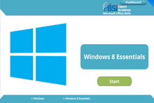 Load image into Gallery viewer, Windows 8 Essentials - eBSI Export Academy