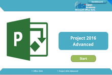 Load image into Gallery viewer, Project 2016 Advanced - eBSI Export Academy