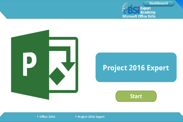 Project 2016 Expert