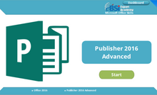 Load image into Gallery viewer, Publisher 2016 Advanced - eBSI Export Academy