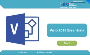 Visio 2016 Essentials - eBSI Export Academy