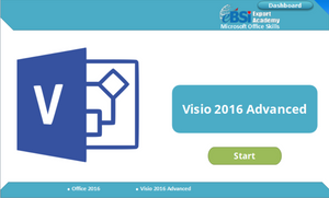 Visio 2016 Advanced - eBSI Export Academy
