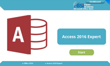 Load image into Gallery viewer, Access 2016 Expert - eBSI Export Academy