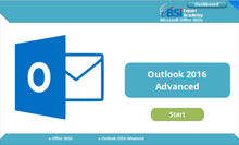 Load image into Gallery viewer, Outlook 2016 Advanced - eBSI Export Academy