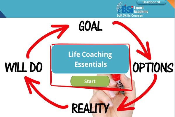 Life Coaching Essentials - eBSI Export Academy