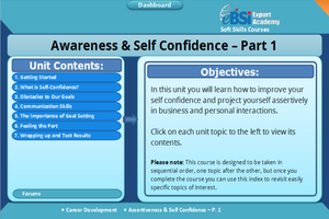 Assertiveness And Self-Confidence - eBSI Export Academy