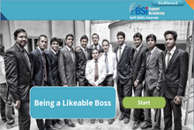 Load image into Gallery viewer, Being a Likeable Boss - eBSI Export Academy