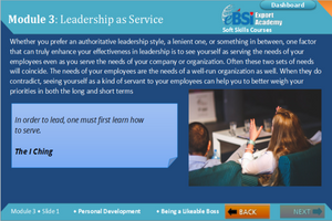 Being a Likeable Boss - eBSI Export Academy