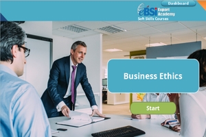 Business Ethics - eBSI Export Academy