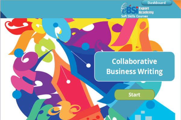 Collaborative Business Writing
