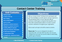 Load image into Gallery viewer, Contact Center Training - eBSI Export Academy