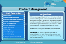 Load image into Gallery viewer, Contract Management - eBSI Export Academy