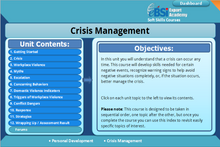 Load image into Gallery viewer, Crisis Management - eBSI Export Academy