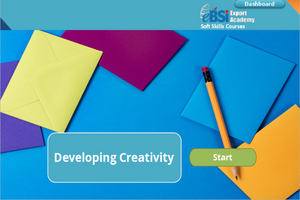 Developing Creativity - eBSI Export Academy