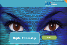 Load image into Gallery viewer, Digital Citizenship - eBSI Export Academy