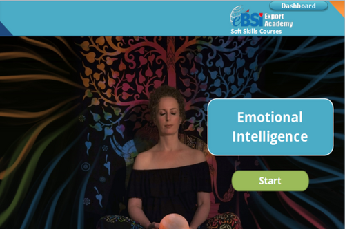 Emotional Intelligence - eBSI Export Academy