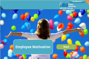 Employee Motivation - eBSI Export Academy