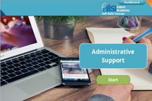 Load image into Gallery viewer, Administrative Support - eBSI Export Academy