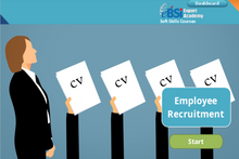 Load image into Gallery viewer, Employee Recruitment - eBSI Export Academy
