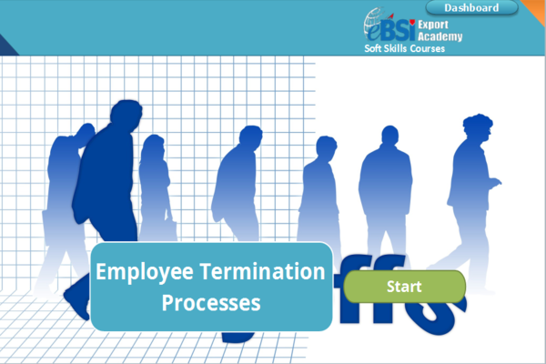 Employee Termination Processes - eBSI Export Academy