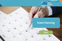Load image into Gallery viewer, Event Planning - eBSI Export Academy