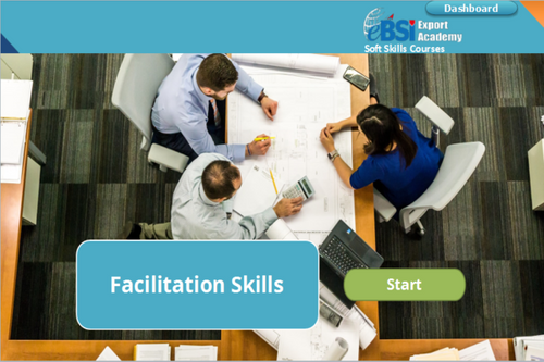 Facilitation Skills - eBSI Export Academy
