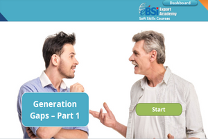 Generation Gaps - eBSI Export Academy