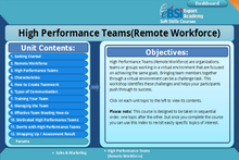 Load image into Gallery viewer, High Performance Teams - Remote Workforce