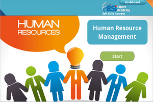 Human Resource Management - eBSI Export Academy