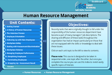 Load image into Gallery viewer, Human Resource Management - eBSI Export Academy