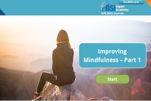 Improving Mindfulness - eBSI Export Academy