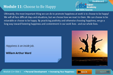 Load image into Gallery viewer, Increasing Your Happiness - eBSI Export Academy
