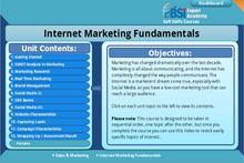 Load image into Gallery viewer, Internet Marketing Fundamentals - eBSI Export Academy