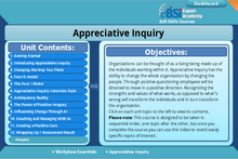 Load image into Gallery viewer, Appreciative Inquiry