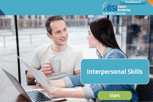 Interpersonal Skills