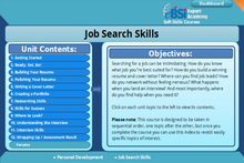 Load image into Gallery viewer, Job Search Skills - eBSI Export Academy