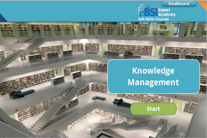 Knowledge Management - eBSI Export Academy