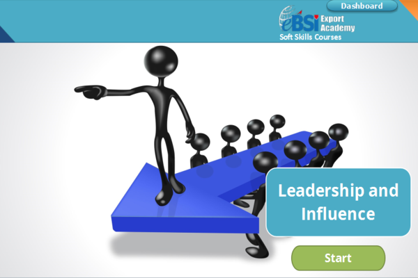 Leadership and Influence - eBSI Export Academy