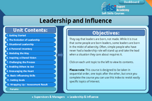 Load image into Gallery viewer, Leadership and Influence - eBSI Export Academy