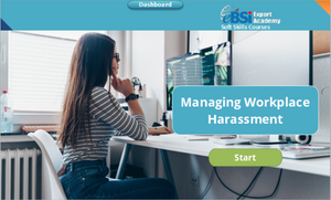 Managing Workplace Harassment - eBSI Export Academy