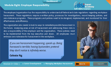 Load image into Gallery viewer, Managing Workplace Harassment - eBSI Export Academy