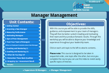 Load image into Gallery viewer, Manager Management - eBSI Export Academy