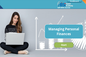 Managing Personal Finances